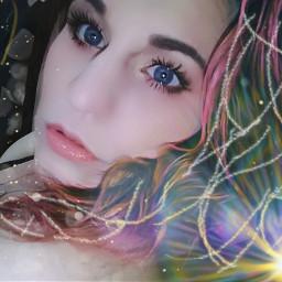 glitterbrushstroke