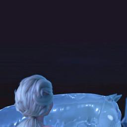 frozen2 sister cute happy beautiful