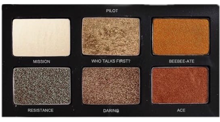 тенинюд макияж тенидлявек тени тенидляглаз day score freetoedit
