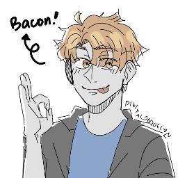 freetoedit baconhair roblox