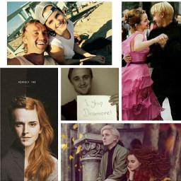 dramione dramione4ever