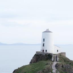 lighthouse nature background backgrounds freetoedit