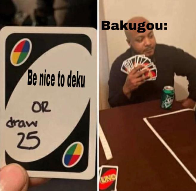 #freetoedit #meme  #mha #bakugo
