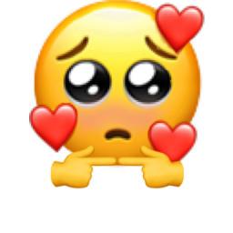 freetoedit shy emoji new cute