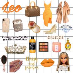 freetoedit zodiac leo