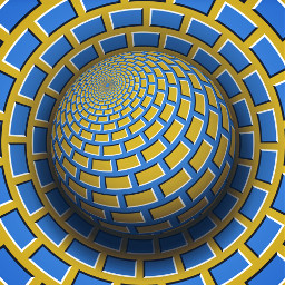 freetoedit illusion confusion circle interesting