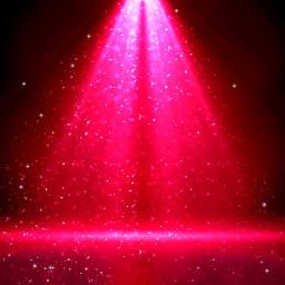 freetoedit pinklight spotlight pink hotpink