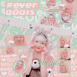 everglow eu onda edit pastel