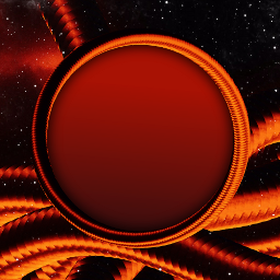 frame circle fantastic freetoedit ftestickers