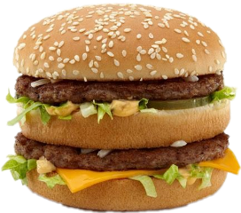 бургер burger burgerking mcdonalds mac score day freetoedit
