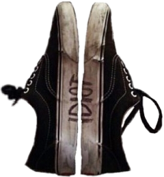 freetoedit shoes aesthetic emo