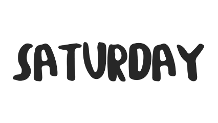saturday createfromhome origftestickers freetoedit ftestickers