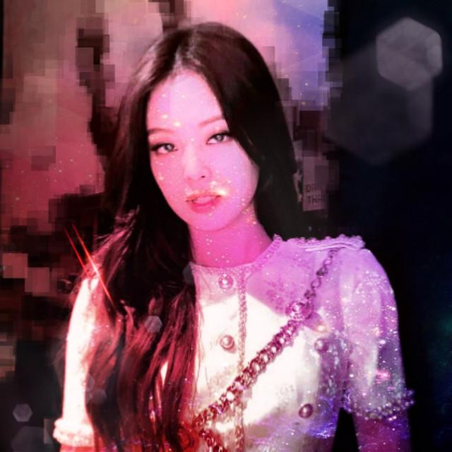 #freetoedit #replay #blackpink #kpop #jinnie #kimjinnie #blink #blackpinkedit @a_azra @picsart @taezhar__ #freetoedit