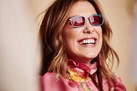 1:Sunglasses #milliebobbybrown