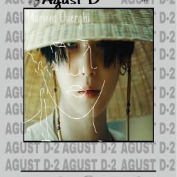 augustd2 suga bts augstd