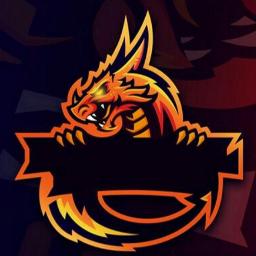 gaming gaminglogo logo fortnite dragon