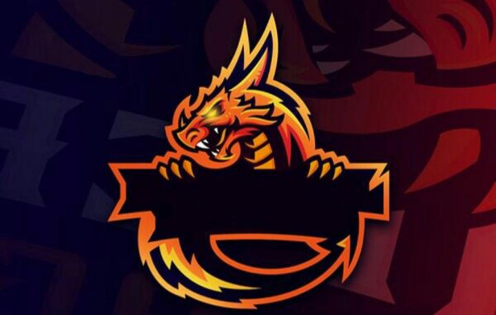 #gaming #gaminglogo #logo #fortnite #dragon