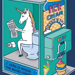 freetoedit unicorns unicorn icecream rainbowicecream