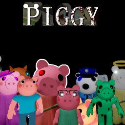 freetoedit piggy roblox horrorgame