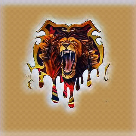 #freetoedit #gryffindor #lion
