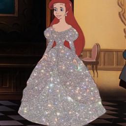 freetoedit disney ariel thelittlemermaid princesses