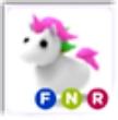 unicorn roblox adoptme freetoedit