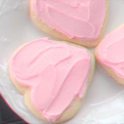 soft aesthetic pink pastel cookies freetoedit