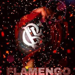 freetoedit flamengo fogo camisa mantosagrado