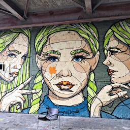 freetoedit berlin germany graffiti