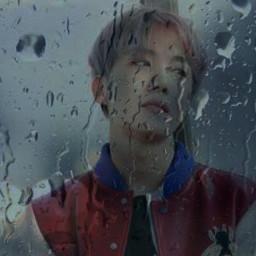 jhope bts rain youneverwalkalone