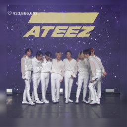 ateez kpop ateezhongjoong ateezseonghwa ateezyunho
