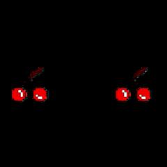 freetoedit pixel cherry вишня ягода