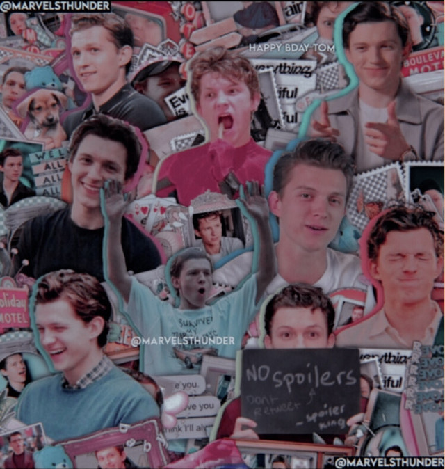 HAPPY BDAY TOM 💕   Happy Bday to this cute and MF HANDSOME walking meme Thomas Stanley Holland 😔💕 This edit took me a way too long but I like how it turned out :)   🤠😪   Kk bye :3    #: #tomholland #tom #thomas #thomasstanleyholland #holland #conplexedit #marvel #MCU #Marvel #spidermanfarfromhome #spidermanhomecoming #spiderman #avengers    @: @ilovemillls @badass_sweetheart @grxzers_holland @ahoyladies- @jacksparrcw @asgardian_dork_00099 @blackwidow3000 @laura_z4 @st-011 @ryfromthelosersclub @stuckunderthebridge @scoopsqueen @smol_argent  And thx for all the likes on my last post 💕💕 It means a lot :3   #freetoedit