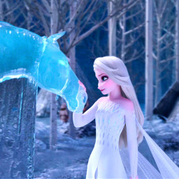 freetoedit elsa frozen2 frozen elsaedit