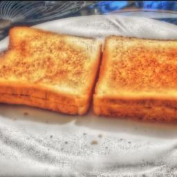 freetoedit toast food dinner dishes