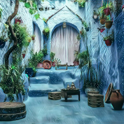 freetoedit morocco chefchaouen avakin