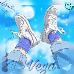 shoes shoeslover airforce1 airforce1s blueaesthetic freetoedit