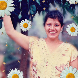 freetoedit mom mother mama linda rcflowerpower flowerpower