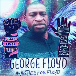 freetoedit georgefloyd justiceforfloyd blacklivesmatter iamnotresolved