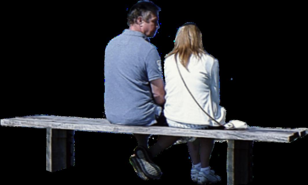 #people #couple #sitting #parkbench #love #freetoedit Original Photography from Unsplash images: https://unsplash.com/@photoart2018
