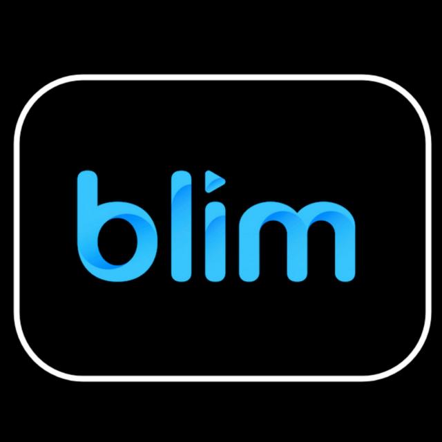 #blim #ditosk #blimlogo