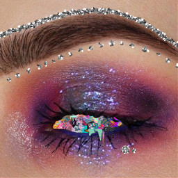 freetoedit edit collage eye vsco