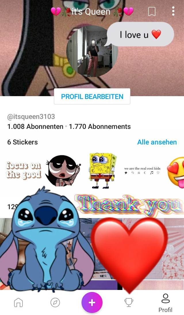 #omg 💗😭 thank you guys 💗💗 I LOVE ALL OF YOU 💍🥺💗