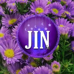 jin seokjin bts army