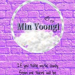 suga minyoongi bts army