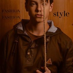 freetoedit voguechinacoverchallenge voguemagazine trend fashion