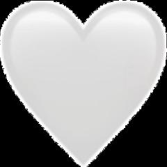 freetoeditedit heart white freetoedit