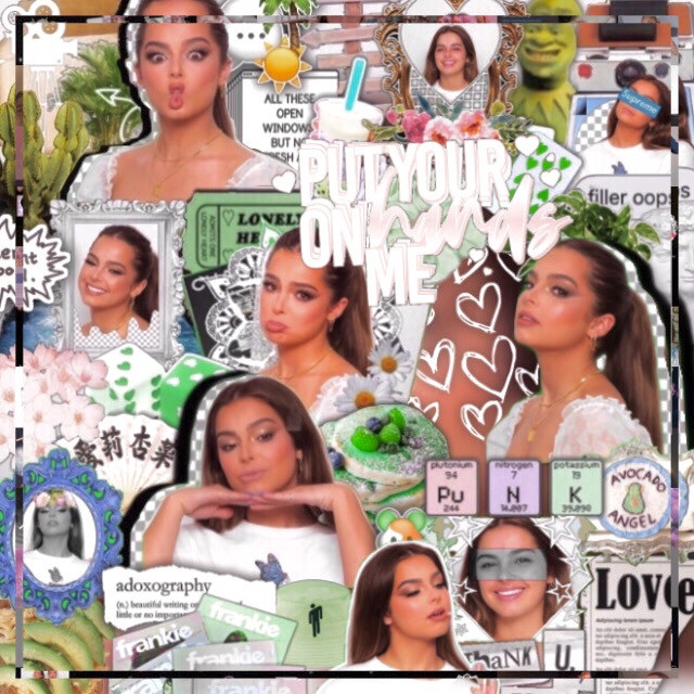 rain on me, tsunami✨☁️~~~~>    hello there lovely human and/or alien! 🤠 hope u are doing 1000%, and if not, feel free to dm me!    ✧˚·🤍‧₊˚✨⋆.*༄  edit details!   person; addison rae🧚🏻 event; doing addison raes makeup🧚🏻  colors; green🧚🏻 lyrics; hands on me🧚🏻  premades; luvoverlay and utopiaoverlays on ig🧚🏻  etc; nun. lmk if u have a contest! 😎 💕   today details!  date; 6/10/20🧚🏻♀️  time; 10:26am🧚🏻♀️  weather; sunny🧚🏻♀️  mood; 😝😽🧚🏻♀️  song playing; lovin it- ariana grande🧚🏻♀️  some thoughts; hey angels! hope ur staying safe. i have SO MANY saved premades and masks so get ready for a lot of edits! i don't have anything else to say, but please educate urself, sign petitions, and more! (n sorry my name hasn't change but it literally won't let me change my name to blacklivesmatter) 🤍🤍   mmmk that's it for now~~~~~~~ adios ! 🧚🏻 my forever {girl}: @rainqops 🥺💕👯♀️💫 my family 🥺: @peachesnbibbles @bibblesncream @hopefulgrande  @lomlcottril @editingisland @itzda_tea @clqud @queenxgrande   @multisheart my irl fam: @abbeyvanderwaal @jordynkarpoff    Comment ☁️ to join! Tags: @tumblerari- @doraisthequeen @jade_sky  @tallynator  #arianagrande #edit #complex #dojacat #clairo #lanadelray #melaniemartinez #billieilish #kpop #blackpink #benee #madisonbeer #dualipa   note: pls let me know if u change ur username if you get tagged! pls & thanks 🥺