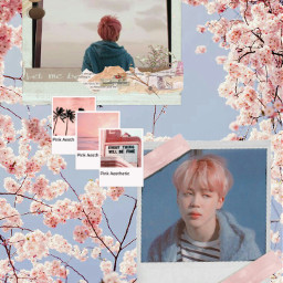 freetoedit jiminbts jimin wallpaper bts