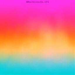rainbow rainbowaesthetic aesthetic aesthetics ombre freetoedit